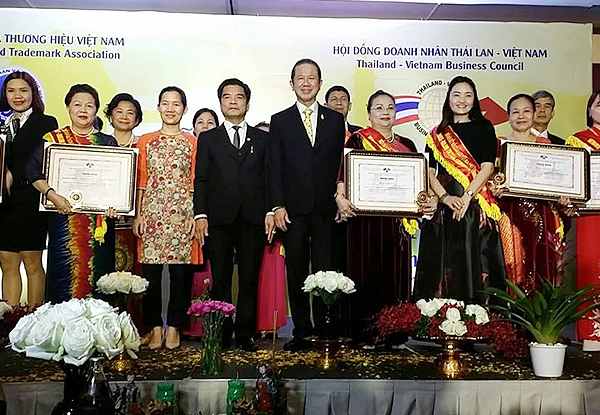 ร่วมงาน Vietnam-Thailand Culture Connectivity & Exchange Forum